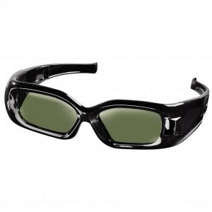 Затворные 3D очки