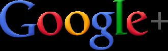 логотип Google+