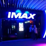 Нескафе IMAX