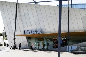 IMAX кинотеатр