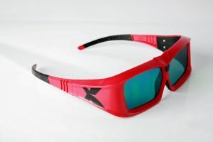XpanD очки
