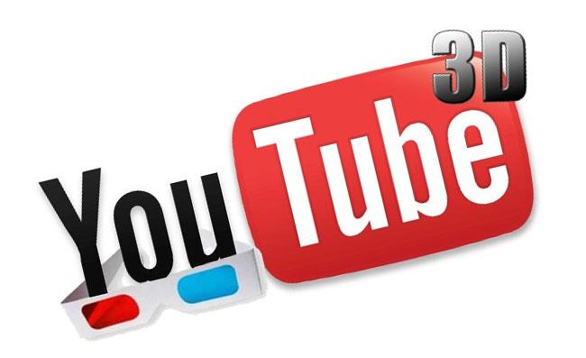 Как смотреть 3D видео на YouTube