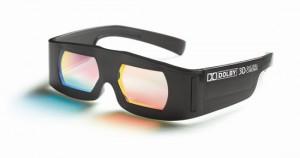 Интерференционные 3D очки