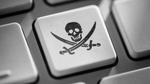 Компьютерное пиратство